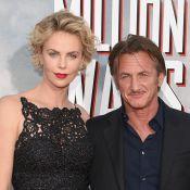 Charlize Theron e Sean Penn terminam relacionamento de um ano, diz site