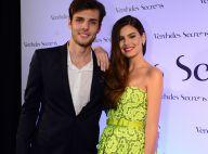 Namorado de Camila Queiroz comenta cenas de sexo em 'Verdades Secretas': 'Apoio'