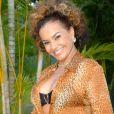 Solange Couto sofreu um infarto e foi internada na manhã deste sábado, dia 20 de junho de 2015, no Rio de Janeiro