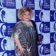 Alcione comparece ao Prêmio de Música Brasileira