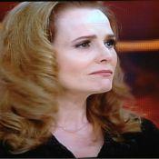 Bia Seidl se emociona ao falar do 'Dança dos Famosos': 'Queria trazer o melhor'