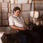 Wagner Moura engorda 20 kg para viver traficante em série: 'Essa parte é boa'