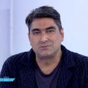 Zeca Camargo se desculpa após declaração sobre Cristiano Araújo: 'Respeito'