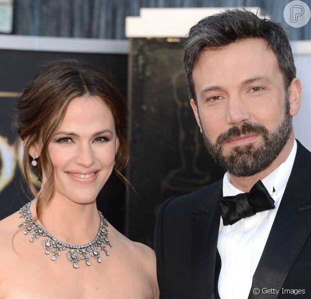 Ben Affleck e Jennifer Garner anunciaram a separação após dez anos de casados: 'Momento difícil'
