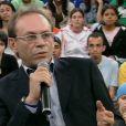 A escola de samba Império da Tijuca vai trazer o enredo 'O tempo ruge, a Sapucaí é grande e o Império aplaude o Felomenal'