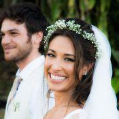 Giselle Itié e Emílio Dantas terminam casamento após 2 anos juntos: 'Amigos'