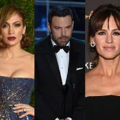 Jennifer Lopez seria a causa da separação de Ben Affleck e Jennifer Garner