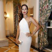 Camila Pitanga ganha R$ 330 mil da 'Playboy' por reprodução de fotos nua