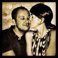 Mariana Gross e Guilherme Schiller se casaram em novembro de 2013