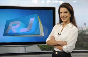 Nasce primeiro filho da jornalista Mariana Gross, Antonio, no Rio