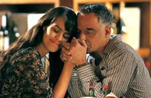 Final da novela 'Sete Vidas': Vicente vai atrás de Luisa em Londres