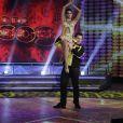 Mesmo com a correria, Bruna Marquezine ainda encontra tempo para participar da 'Dança dos Famosos', do 'Domingão do Faustão'