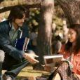 Trajetória de Jobs é mostrada no filme desde a época hippie até seus dias de empresário