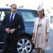 Príncipe William e Kate Middleton reformam palácio de Kensington para bebê real