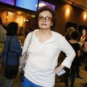 Joana Fomm reclama de falta de trabalho: 'Sempre tem bom papel para uma velha'