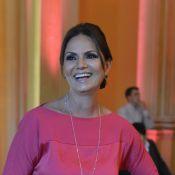 Luiza Brunet retoma carreira de atriz na TV Globo em quadro do 'Fantástico'
