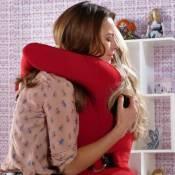 'Amor à Vida': Paloma descobre que é fruto de traição e faz as pazes com Pilar