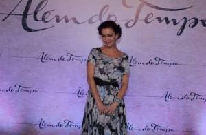 Julia Lemmertz nega romance com advogado. 'Não procede', diz assessoria