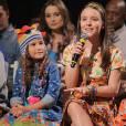 aa084bc0f5780 Larissa Manoela comemorou ser a primeira atriz adolescente com papel duplo  no Brasil
