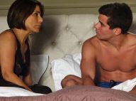 'Babilônia': Diogo quer deixar casa e dá fora em Beatriz: 'Toma um tarja preta'