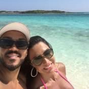 Belo e Gracyanne Barbosa fecham acordo e quitam dívida por R$ 30 mil