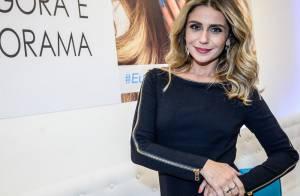 Giovanna Antonelli cobra cachê de R$ 70 mil por presença VIP