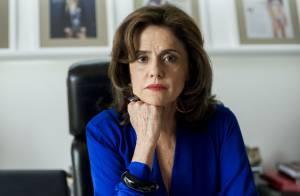 Marieta Severo não aceitaria dividir um homem com outra mulher: 'Controladora'