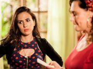 'Amor à Vida': Valdirene engravida e bebê nasce após passagem de tempo na trama