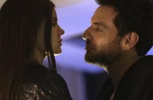 'Verdades Secretas': bêbado, Alex entra no quarto de Angel e Carolina flagra