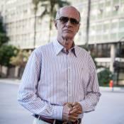 Novela 'A Regra do Jogo': Marcos Caruso é Feliciano, um playboy da velha guarda