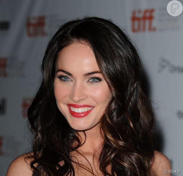 A atriz Megan Fox declarou que não vai mais fazer trabalhos sensuais por causa do filho, no começo do mês de dezembro de 2012
