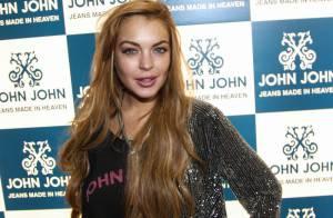 Lindsay Lohan não quer morar com a mãe após deixar a reabilitação