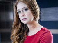 'Amor à Vida': Nicole (Marina Ruy Barbosa) morre e vai assombrar Thales e Leila