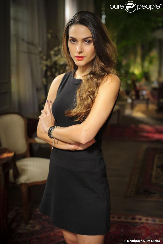 Fernanda Machado pode ser capa da Playboy, em 16 de julho de 2013