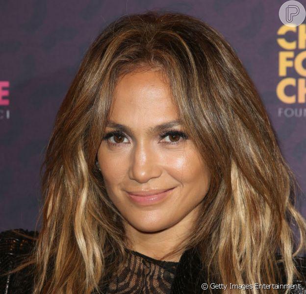 Jennifer Lopez completa 44 anos nesta quarta-feira, 24 de julho de 2013