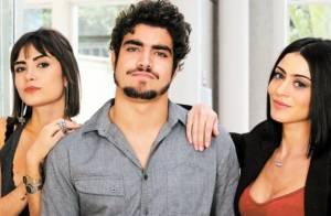 'Amor à Vida': Michel volta para Silvia e propõe que Patrícia seja sua amante