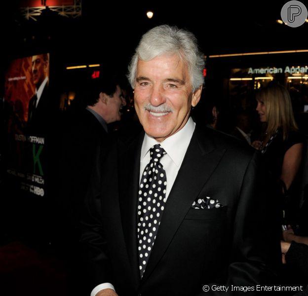 Dennis Farina, ator de 'Law & Order', morreu na manhã desta segunda-feira, 22 de julho de 2013