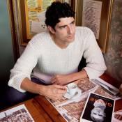 Reynaldo Gianecchini sobre câncer: 'Estou absolutamente curado!'