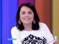 Monica Iozzi ganha total liberdade na Globo e vai escolher em qual novela atuar