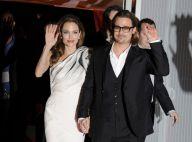 Angelina Jolie e Brad Pitt preparam papéis para adoção de criança síria