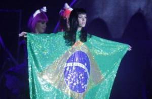 Relembre looks e mudanças de visual de Katy Perry, que faz show no Rock in Rio