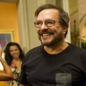 Wolf Maya, diretor de 'I Love Paraisópolis', tem casa invadida por bandido