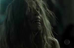 Cena de estupro de Larissa em 'Verdades Secretas' emociona público: 'Chorando'