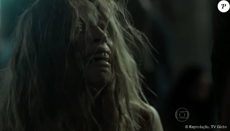 Cena de estupro de Larissa (Grazi Massafera) em 'Verdades Secretas' emociona público: 'Chorando'