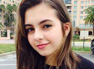 Klara Castanho, aos 14 anos, fala sobre paqueras e namoro: 'Não tenho pressa'