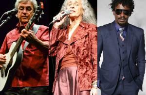Grammy Latino divulga lista com os indicados de 2015. Veja quem está na disputa!