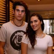 Lívian Aragão termina namoro de dois anos com Nicolas Prattes: 'Sem tempo'