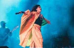 Rihanna diz que não vai esquecer seu show no Rock in Rio 2015: 'Amei'