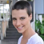 Camila Rodrigues, de 'Os Dez Mandamentos', assume: 'Quero que meu cabelo cresça'