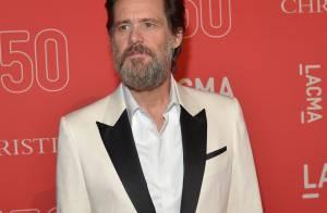 Jim Carrey lamenta morte da namorada: 'Chocado e profundamente triste'